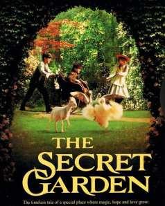 Book Review The Secret Garden Mountains Of Books